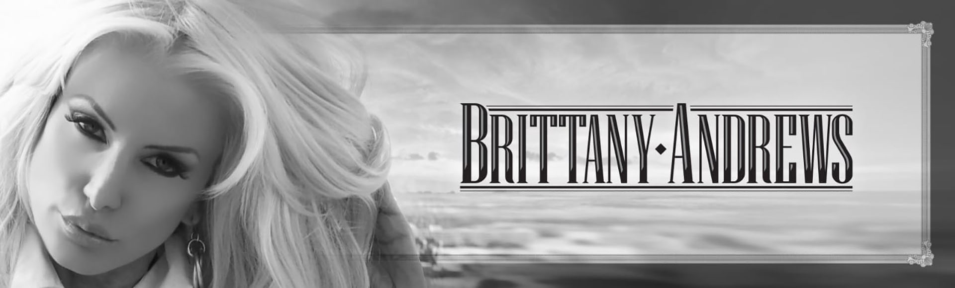 Brittany Andrews Official Site